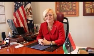 """""""ABD'de silahlanma yasal, Libya'daki grupları silahlandıramayız"""""""