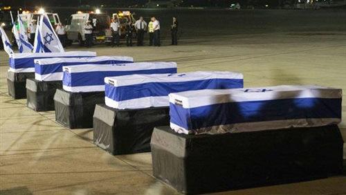İsrail'e Göre Savaş İstatiskleri