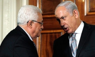 Netanyahu-Abbas gizli görüşmesi