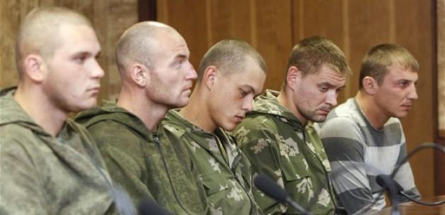 Rus askerlerinin savaştığı doğrulandı