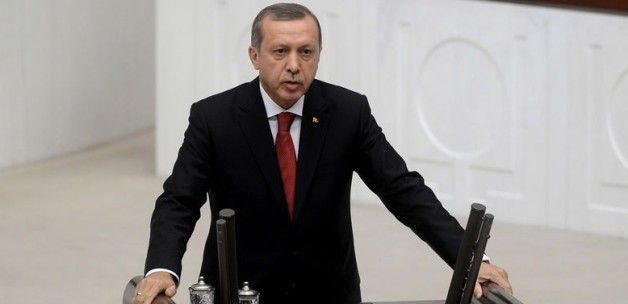 Erdoğan bedelli askerlik için adresi gösterdi