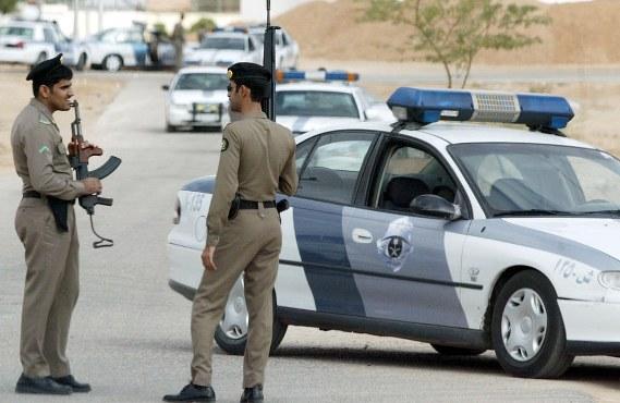 Suudi Arabistan'da IŞİD tutuklamaları