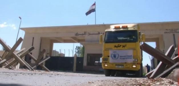 UNRWA Yetkilisi Gazze Üzerindeki Kuşatmanın Tamamıyla Kaldırılmasını İstedi