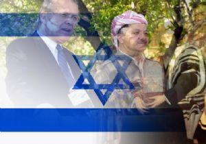 KDP milletvekillerinden Netanyahu'ya teşekkür