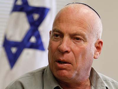 İsrailli Bakan: Bizi Arap ülkeleri cesaretlendiriyor