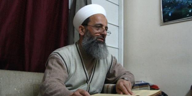 Bayram Ali Öztürk Hocanın Davası Sil Baştan