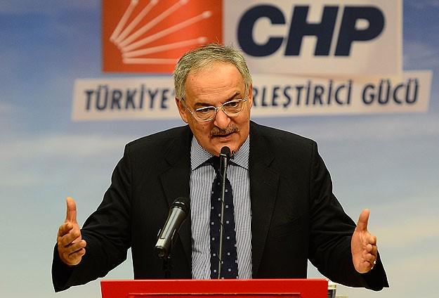 CHP'den Bahçeli içinEn Sert Açıklama!