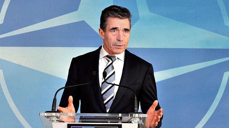 NATO Türkiye'yi Üstü Kapalı Tehdit Etti