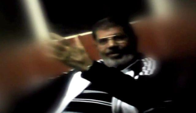 Muhammed Mursi İçin İdam Talebi