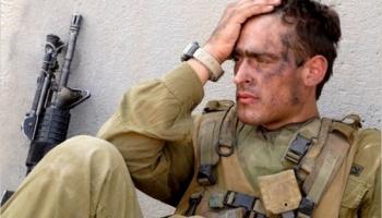 Gazze Savaşına Katılan Subay İntihara Kalkıştı