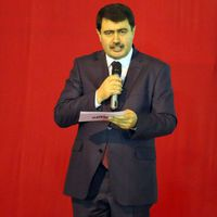 İstanbul Valiliği'ne atanan Vasip Şahin'den ilk açıklama