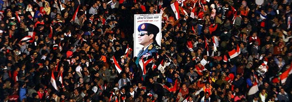 Mısır'da 36 kişi gözaltına alındı