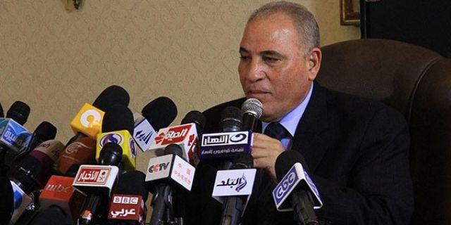 Mısır'da Kal ve Katillerle Beraber Devrileceğin Günü Bekle !