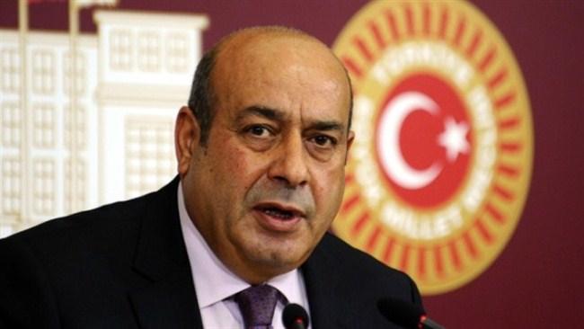 Hasip Kaplan'dan AK Parti seçmenine hakaret