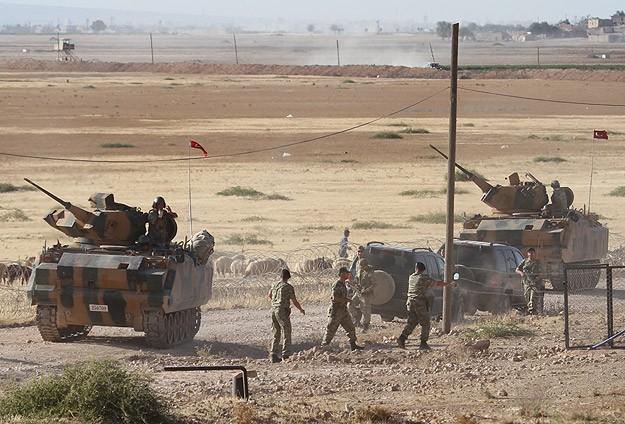 """""""Türkiye'nin Operasyonu Uluslararası Barışı Tehdit Eder"""""""