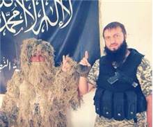 ABD'nin IŞİD saldırısında ölen Türk