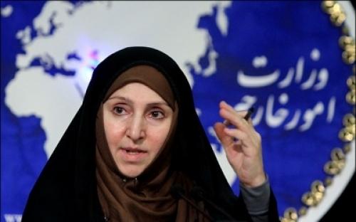 İran'dan Suud Hamlesi