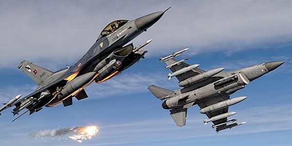 ABD El Nusra'yı vurdu