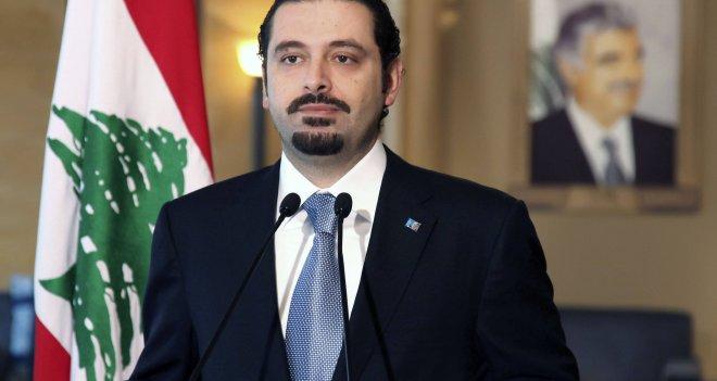 Hariri, Çarşamba Günü Ülkesine Döneceğini Açıkladı