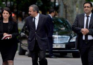 HDP Heyeti Ala ile görüşecek