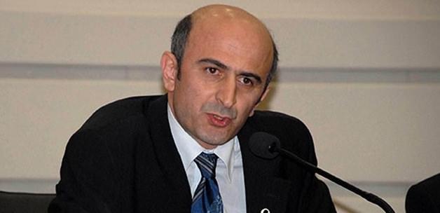 Eminağaoğlu'ndan başörtüsüne iptal davası