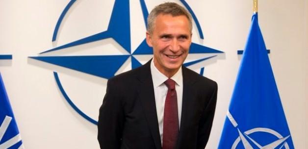 NATO Genel Sekreteri Türkiye'de: Türkiye'yi korumaya hazırız
