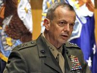 General John Allen Türkiye'ye gelecek