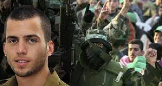 Hamas'tan Esir Asker Açıklaması
