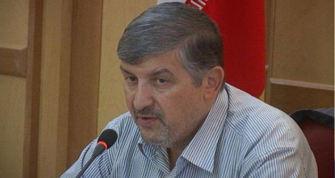 İran'dan Tezkere Tepkisi