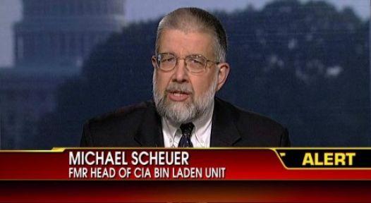 Bin Ladin'i yakalayan CIA ajanı Michael Scheuer: ABD IŞİD'e karşı savaşmamalı