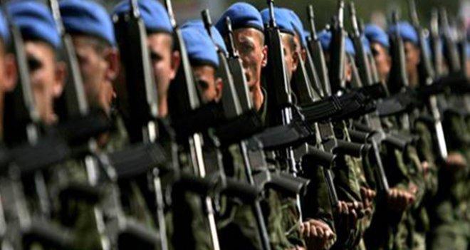 Bedelli Askerlik Teklifi Kabul Edildi