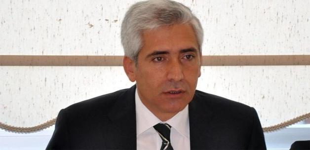 Ensarioğlu CHP'ye: Bu Esed'i koruma söylemi