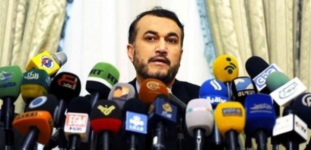 İran: Asla izin vermeyeceğiz