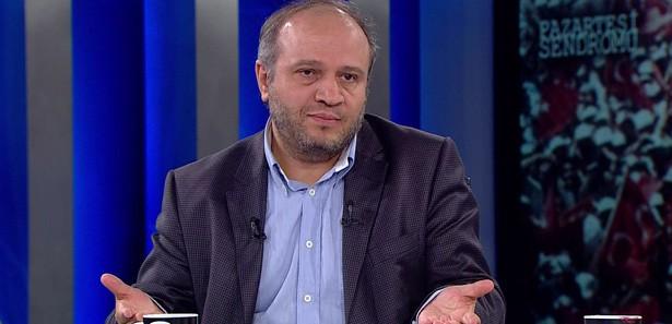 Salih Tuna: Fransa da AKP' li OlmuşPampa