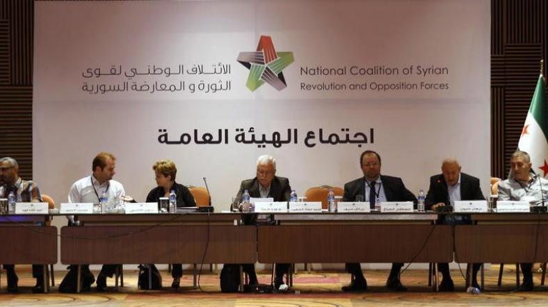 Muhalifler başbakanını seçiyor
