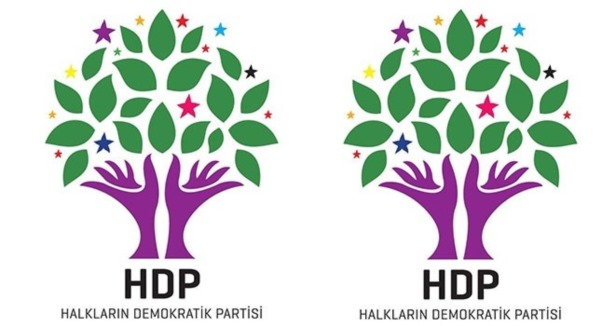 HDP'de 2015'te yer almayacak isimler