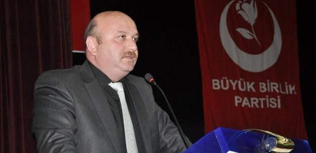 Erdoğan'a destek verdi ihraç edildi