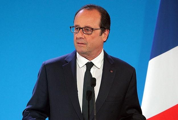Fransa Kararlı