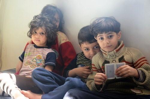 Antalya Valiliğinden Suriyelilere Şok