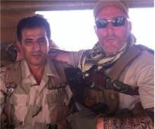 IŞİD'le savaşmaya gittiler!