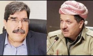 Suriyeli Kürt gruplar Dohuk'ta anlaştı