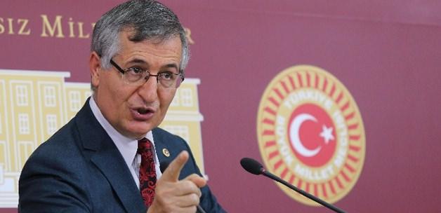 MHP'li vekil: 'MİT tırını durdurmak hainlik'