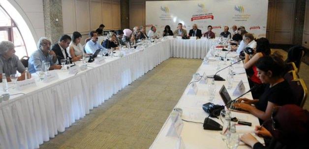 Akillerden çözüm için yeni öneri: Öcalan'la...