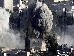 Kobani son durum! Çatışmalar şiddetlendi