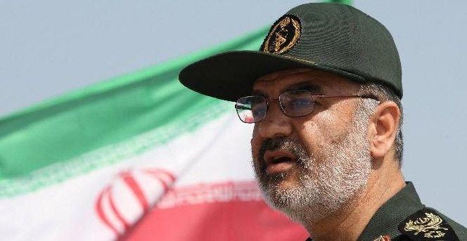 İran'dan Sınırötesi Tehdidi: Müdahale Ederiz