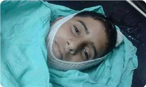 İşgal Güçleri Ramallah'ta Filistinli Çocuğu Şehit Etti