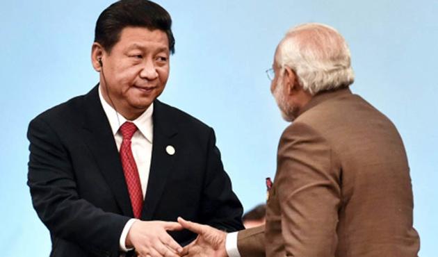 Hindistan'dan Çin'e sert uyarı
