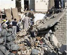 Irak Ordusu'ndan şok saldırı!