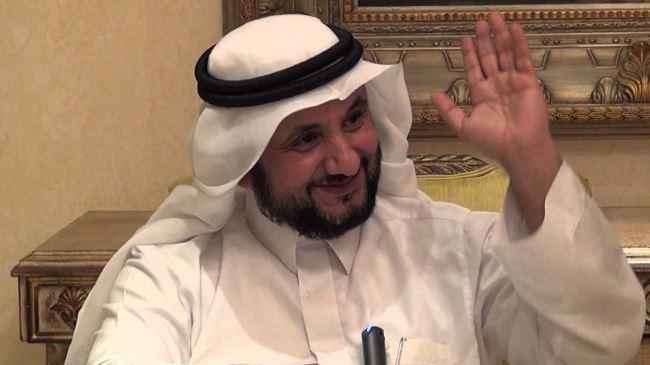 Vahhabi Suud'dan Sünni Alime Gözaltı