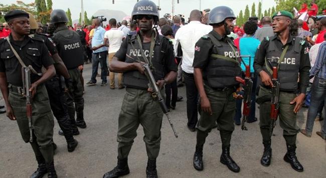 Boko Haram dehşeti: 115 ölü